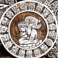 El Maya Mexican Food logo