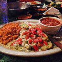 Garcia's Mexican Restaurants logo