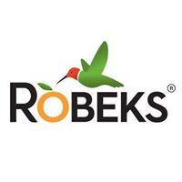 Robeks Fresh Juices & Smoothies logo