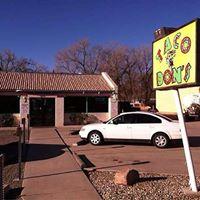 Taco Don's logo