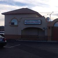 Casa Sanchez Restaurant logo