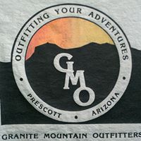 Granite Mountain Outfitters logo