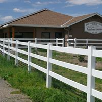 High Country Pet Clinic logo