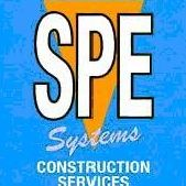 SPE Systems logo