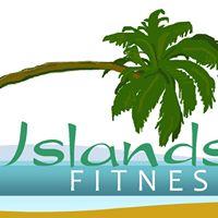 Islands Fitness logo