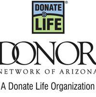 Donor Network Of Arizona logo