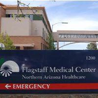 Flagstaff Medical Center logo