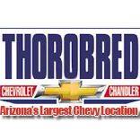 Thorobred Chevrolet logo