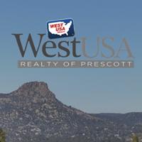 West USA Realty Of Prescott logo