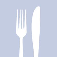 Show Low Cafe logo