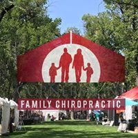 Cornerstone Family Chiropractic logo