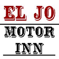 El Jo Motor Inn logo