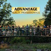 Advantage Realty Professionals logo