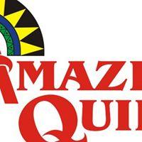 Amazing Quilts logo