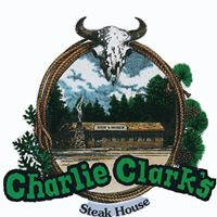 Charlie Clark's Steakhouse logo