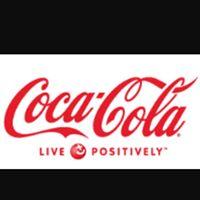Coca-Cola Refreshments USA logo