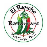 El Rancho Pinetop Inc logo