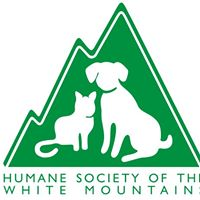 Humane Society Of The White Mountains logo