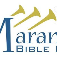 Maranatha Bible Church logo