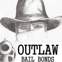 Outlaw Bail Bonds logo