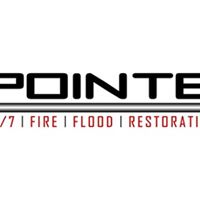 Pointe Restoration logo