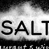 Salt Restaurant & Wine Bar logo