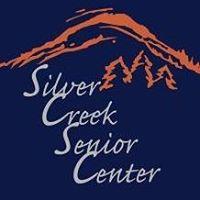 Silver Creek Senior Citizens Center logo