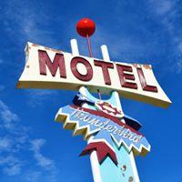 Thunderbird Motel logo