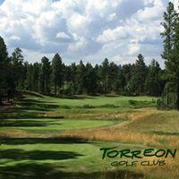 Torreon Golf Club logo