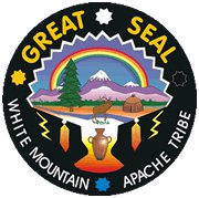 White Mountain Apache Tribe logo