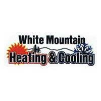 White Mountain Heating & Cooling logo