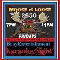 White Mountain Moose 2650 logo