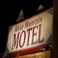 White Mountain Motel logo