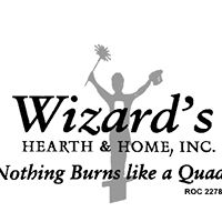 Wizard's Hearth & Home Inc logo