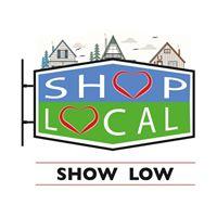Show Low Golf Club logo