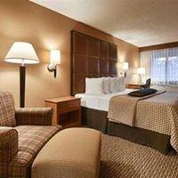 Best Western Inn Of Pinetop logo
