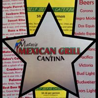 Mateo's Mexican Grill & Cantina logo