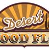 Desert Hardwood Flooring logo