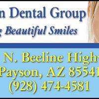 Anderson Dental Group logo