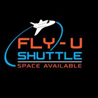 Fly-U Shuttle logo