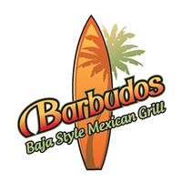 Barbudos Cantina logo