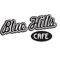 Blue Hills Cafe logo