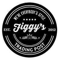 Figgy's Trading Post logo