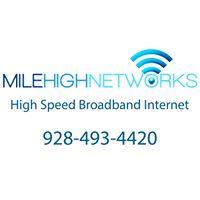 Mile High Networks logo