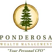 Ponderosa Wealth Management logo