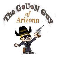 The Gun Guy Of Arizona logo
