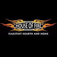 Flagstaff Hearth And Home logo