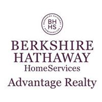 Berkshire Hathaway HomeServices Advantage Realty logo