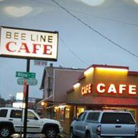 Beeline Cafe logo