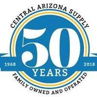 Central Arizona Supply logo